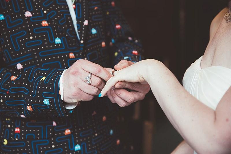 Oxford Weddings
