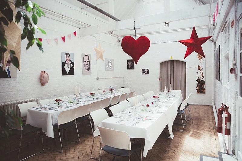 Oxford Wedding Venue
