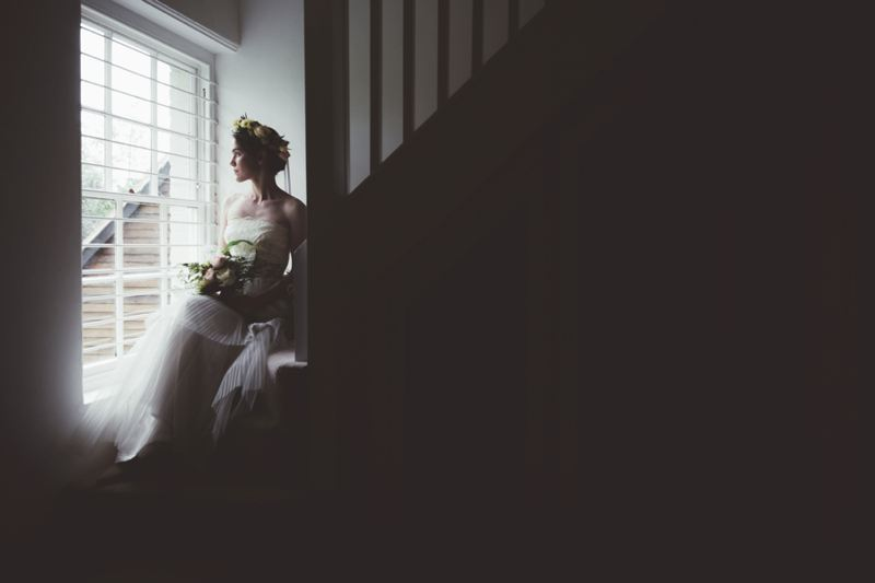 vintage bride oxford