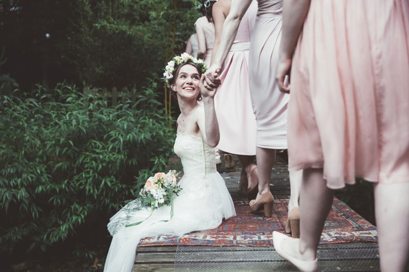 alternative oxford wedding