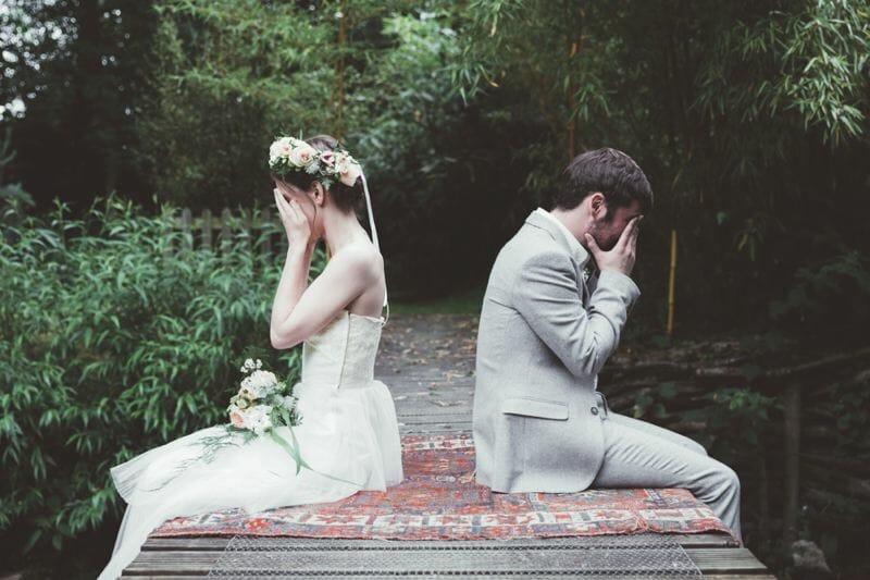 creative wedding photographer oxford