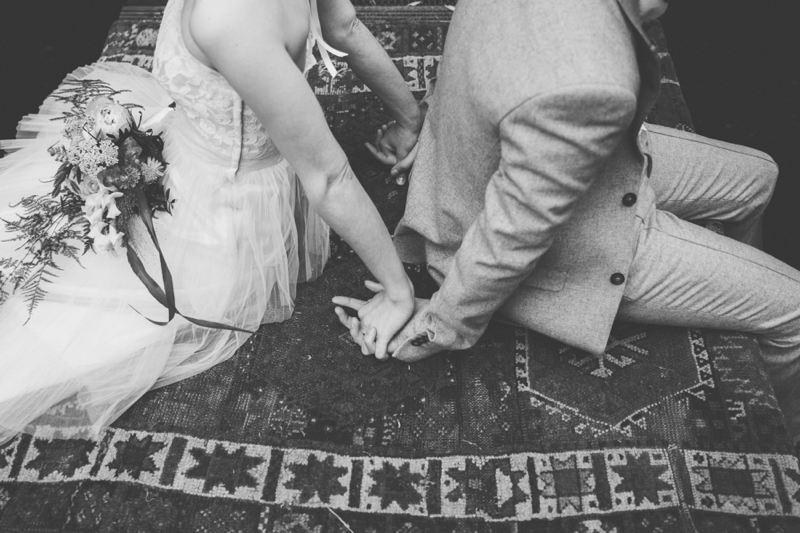 intimate wedding photography oxfordshire