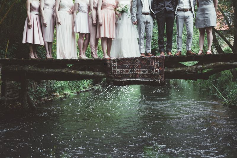 outdoor weddings oxfordshire