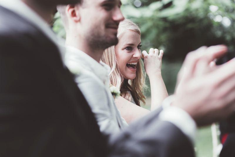 bister wedding