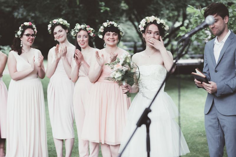 outdoor weddings cotswold