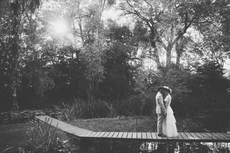 intimate wedding venue oxfordshire