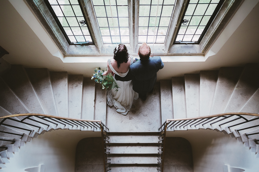 how-to-choose-your-wedding-photographer | https://philippajamesphotography.com | wedding couple taking a moment