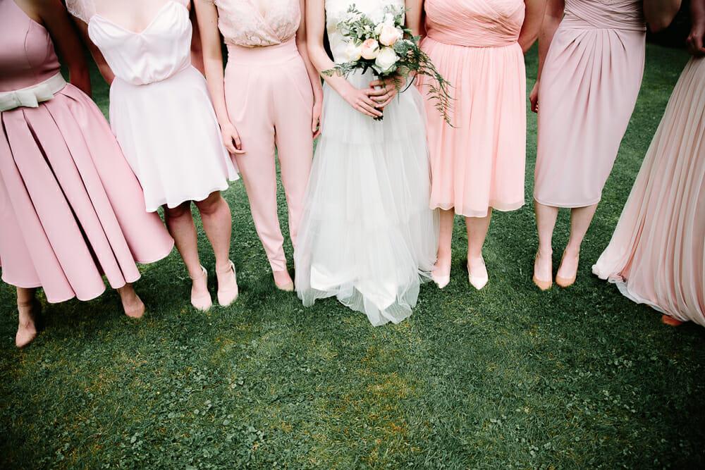 HOW I PHOTOGRAPH A WEDDING