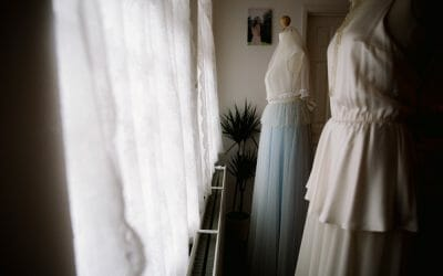 OXFORD WEDDING DRESS SHOP