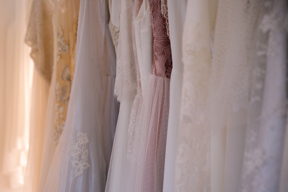Vintage Wedding Dresses Oxford