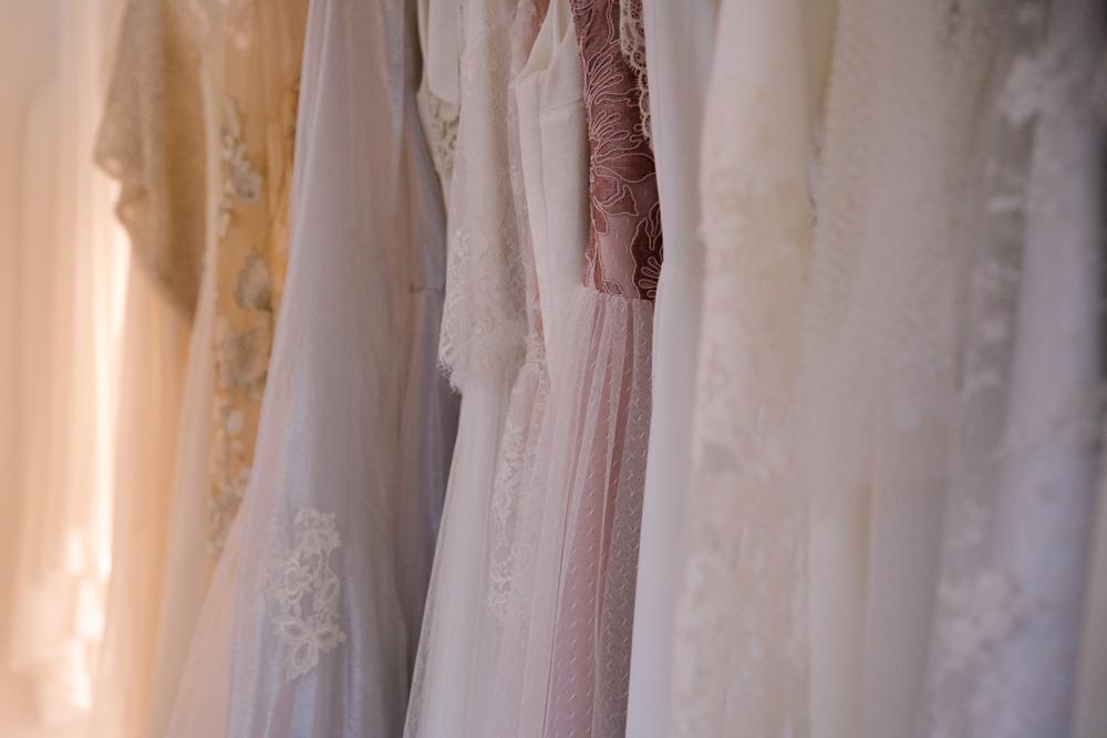 Vintage Wedding Dresses Oxford