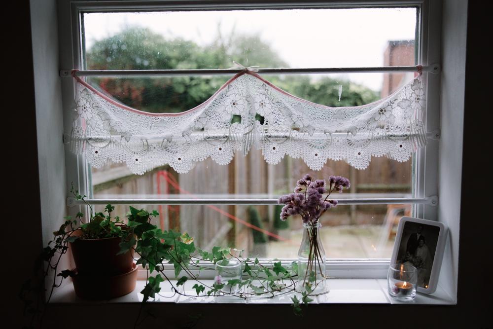 Bespoke Wedding Dress Oxford