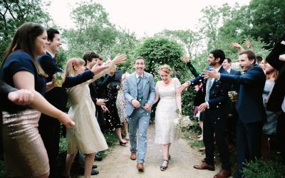 OXFORD WEDDING VENUE – THE PERCH