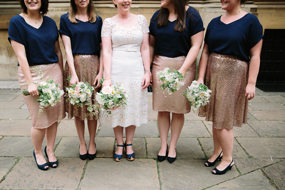Oxford Wedding Photographer - Philippa James Photography
