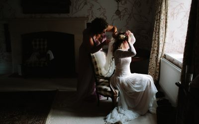 WHAT TO EXPECT ON THE MORNING OF YOUR WEDDING DAY