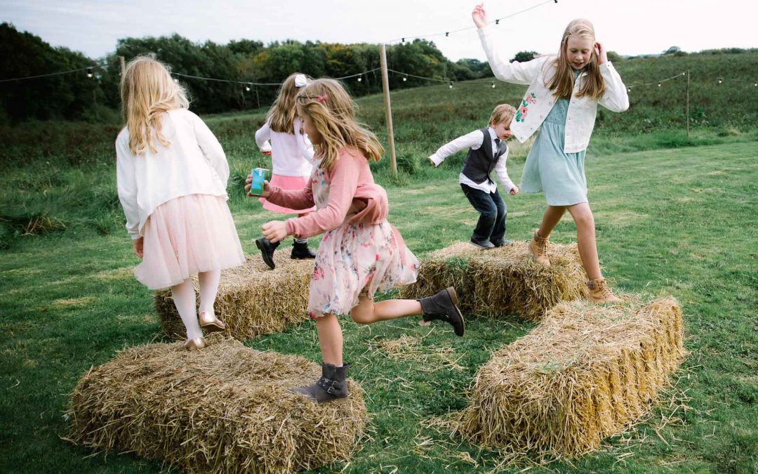 A MUST READ IF YOU ARE HAVING CHILDREN AT YOUR WEDDING