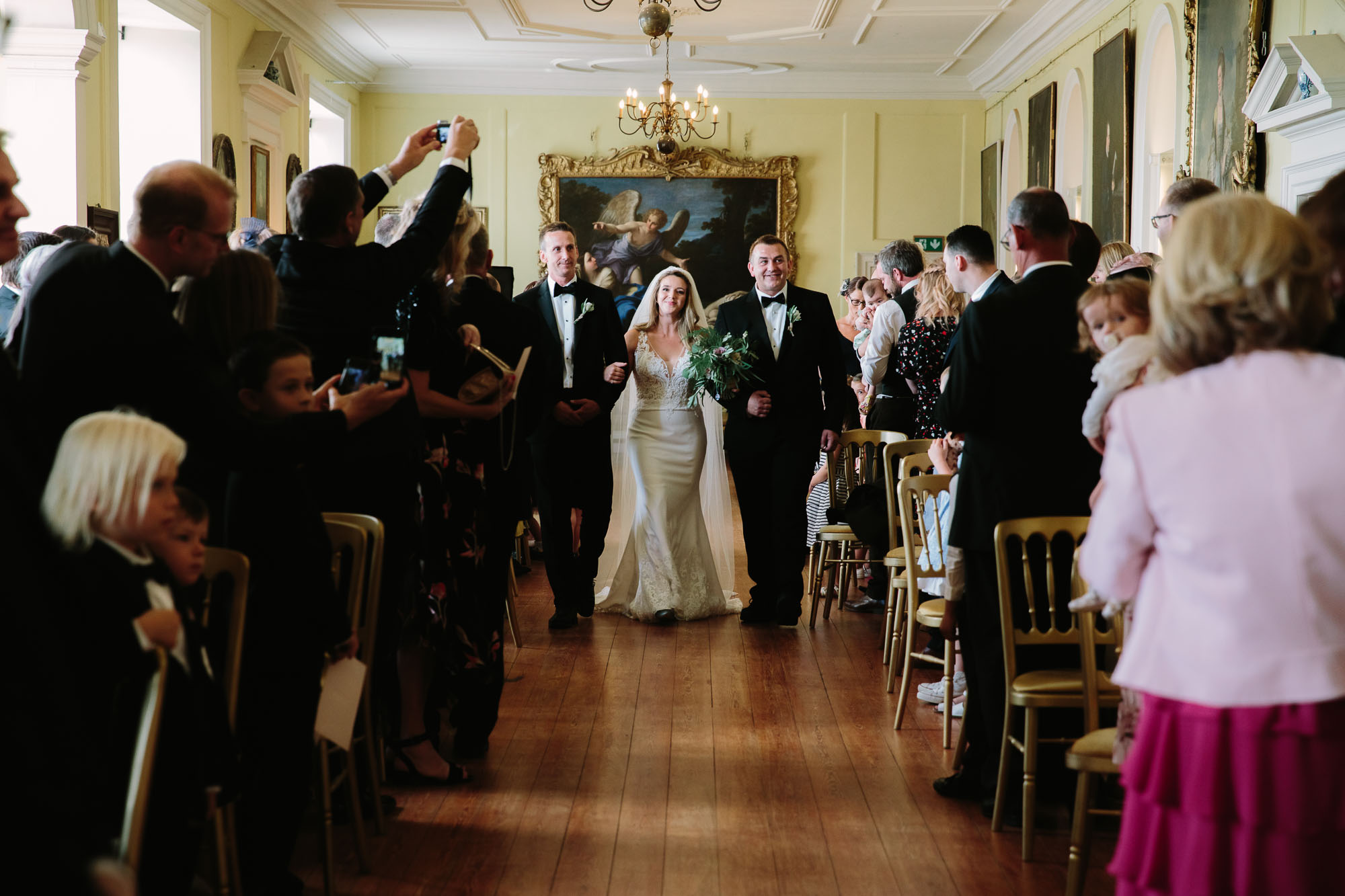 Wedding Ceremony Ideas in Oxford