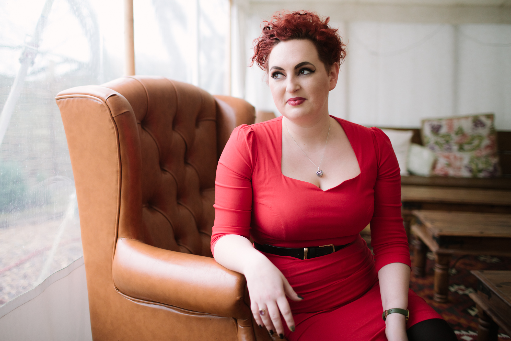 THE PERCH OXFORD EVENT MANAGER - BY PHILIPPA JAMES PHOTOGRAPHY