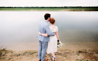 10 amazing and alternative wedding venues in Oxfordshire