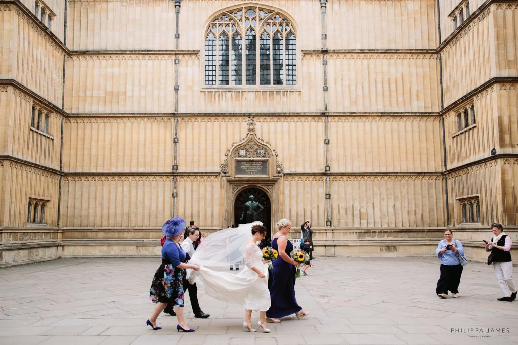 6 OXFORD WEDDING FAIRS I RECOMMEND