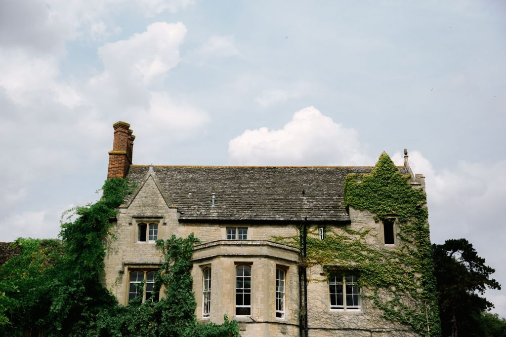 The Manor at Weston on the green