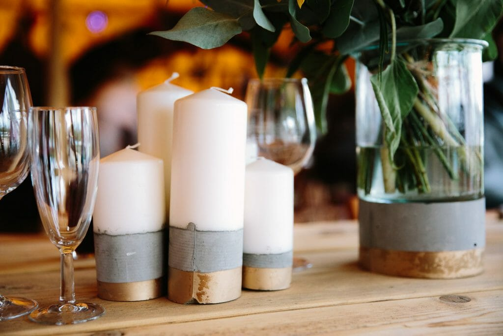 The Oxford Wedding Blog - Tipi Venue - The Maybush