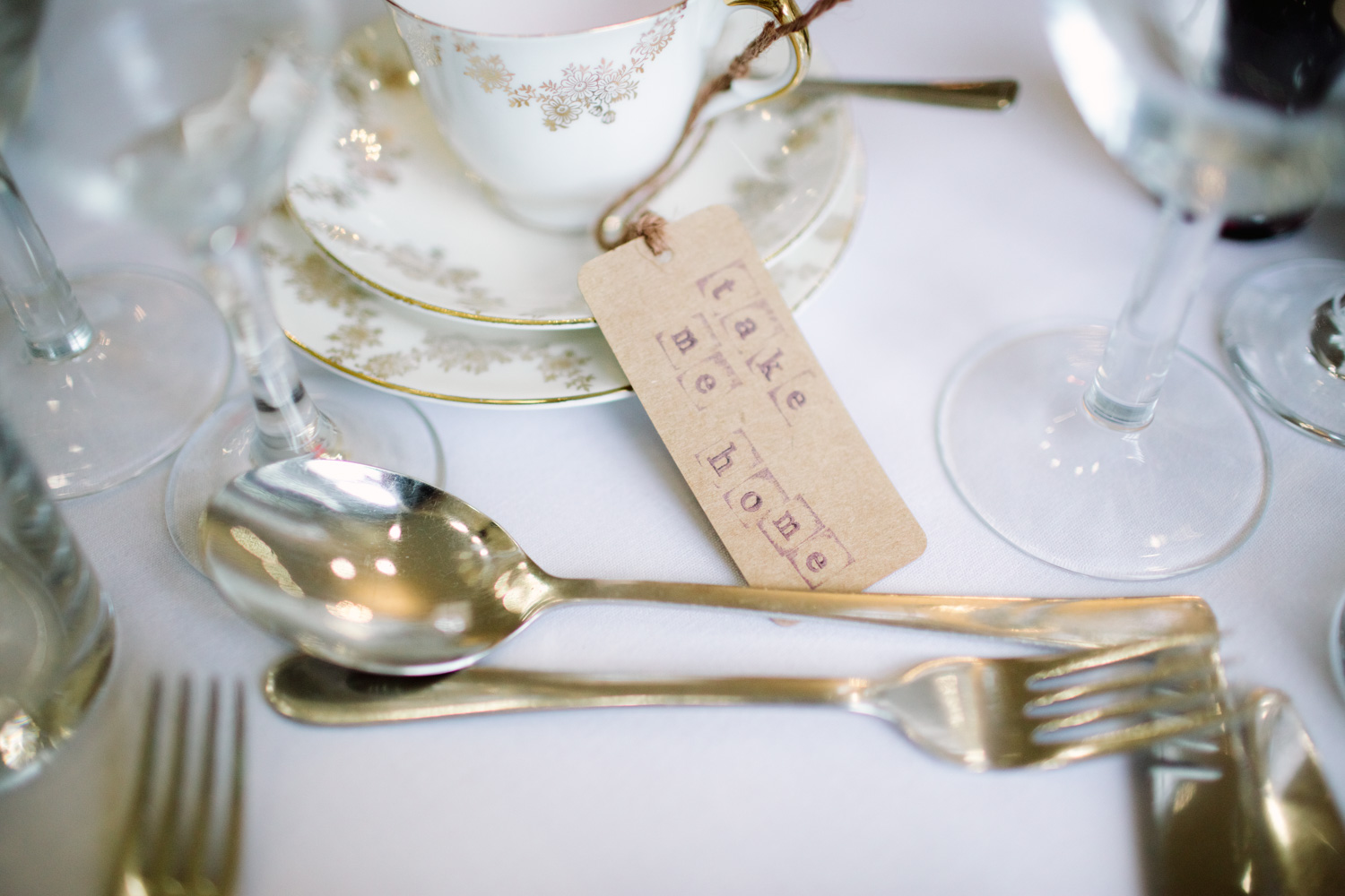 wedding favours for weddings on a budget