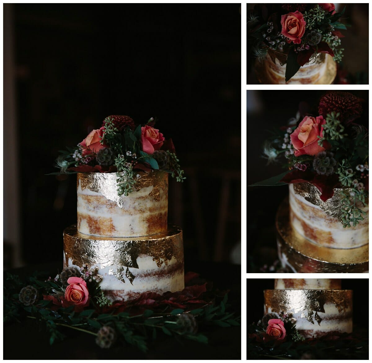 WEDDING CAKE OXFORD