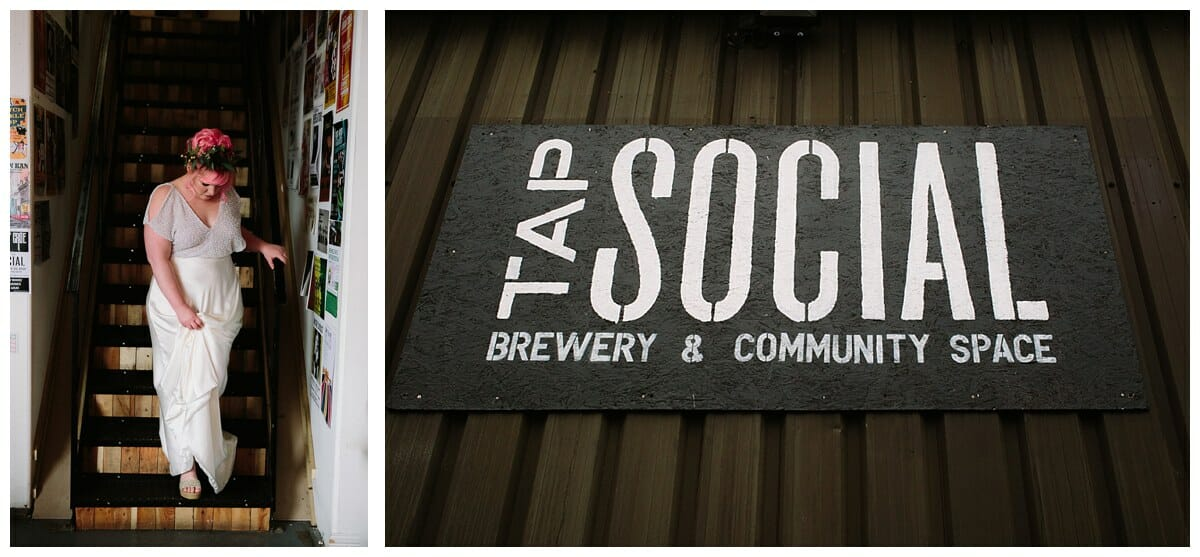 Tap Social Brewery