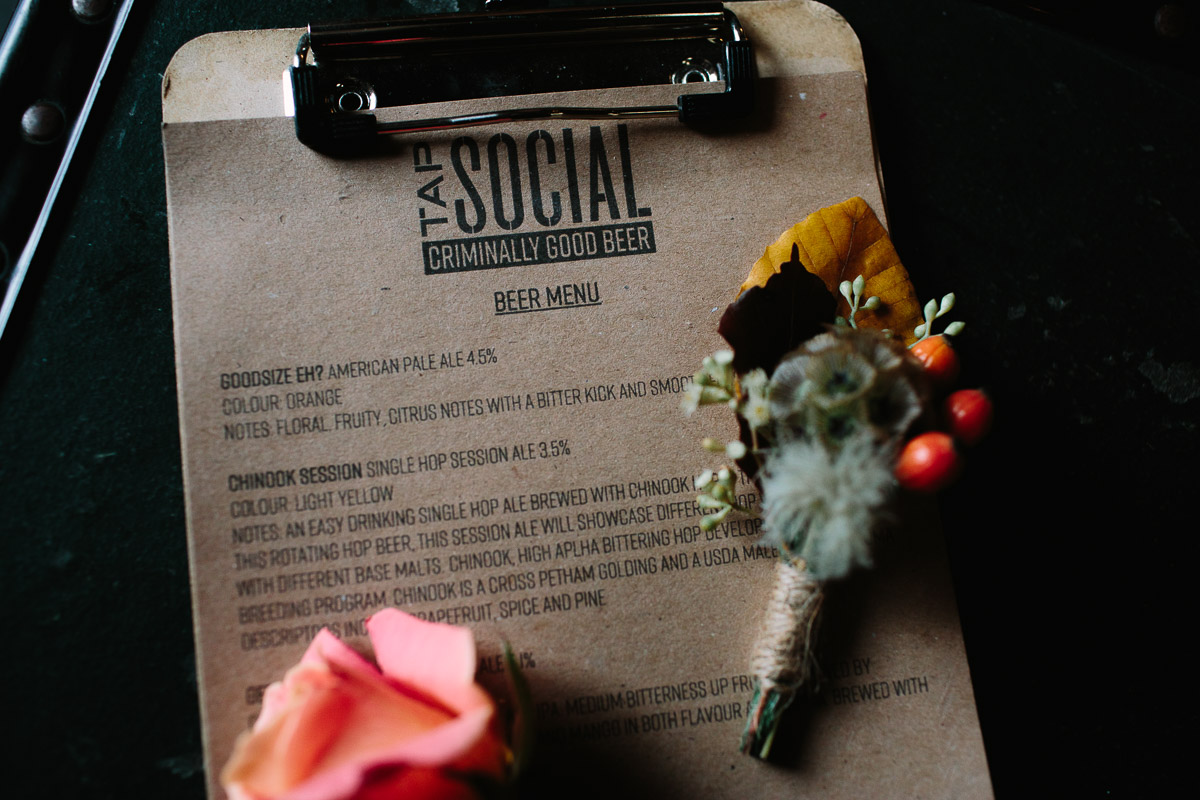 TAP SOCIAL MOVEMENT OXFORD WEDDING (by Philippa James Photography)