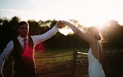 A MANOR FARM BARN WEDDING