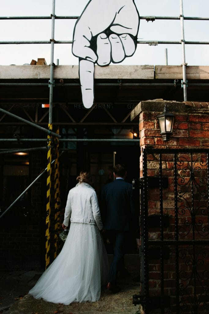 The Jam Factory Weddings