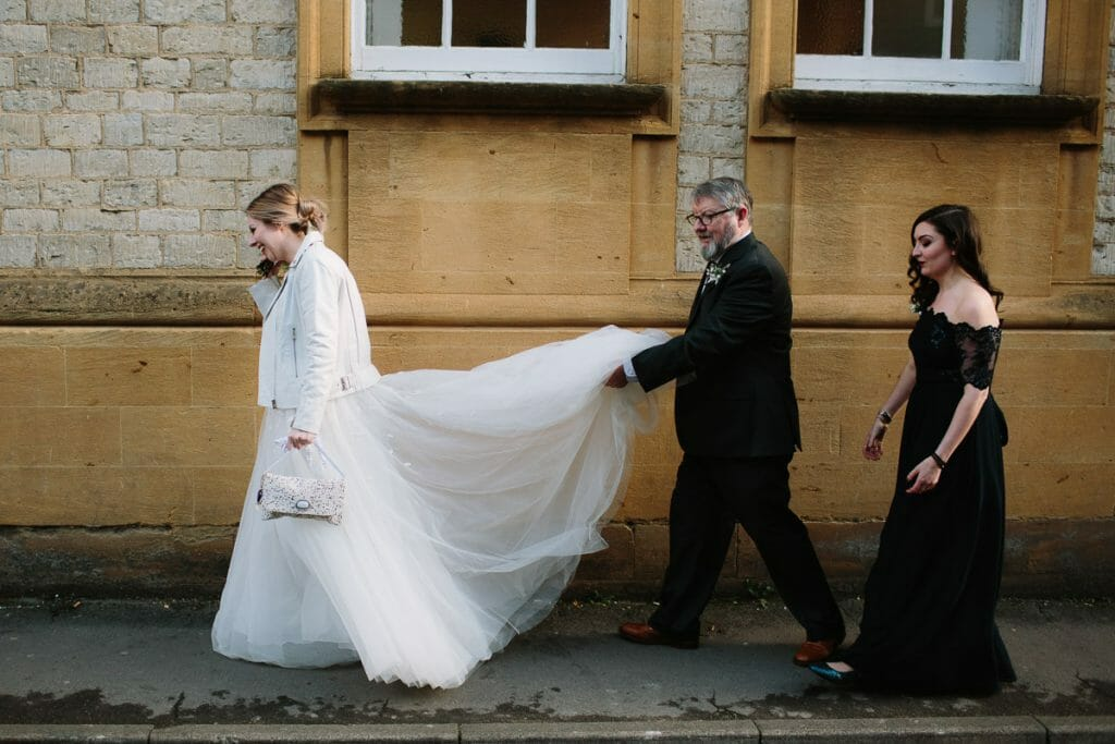 Oxford photographer weddings