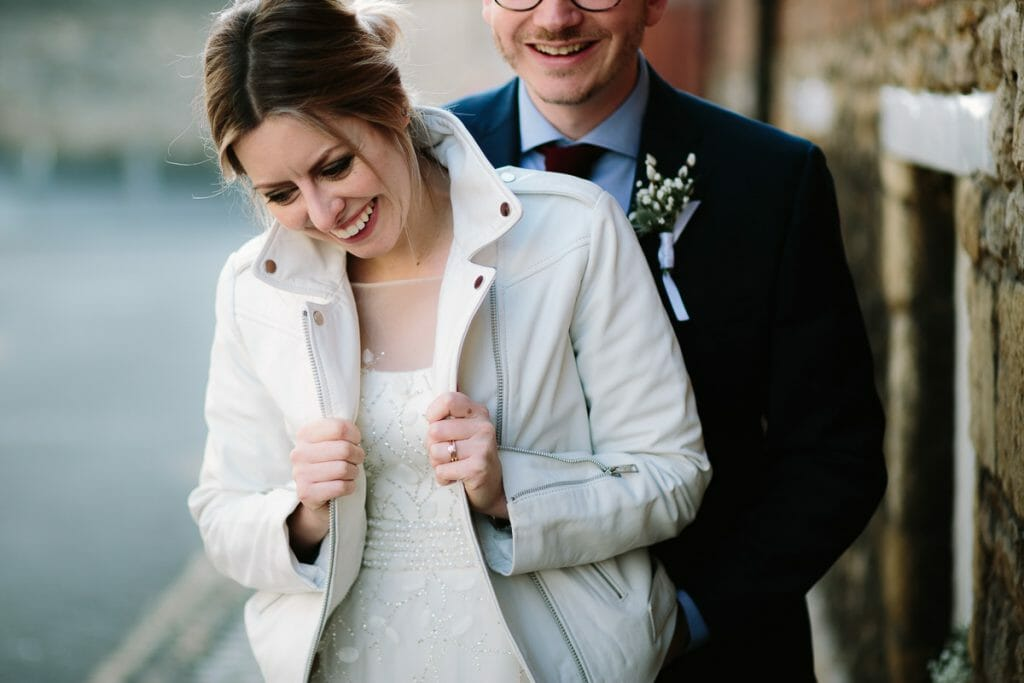 documentary wedding photographer Oxford