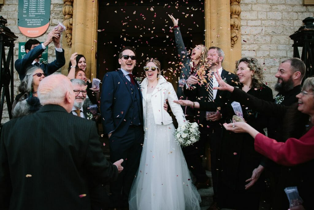 Oxford Wedding Photos