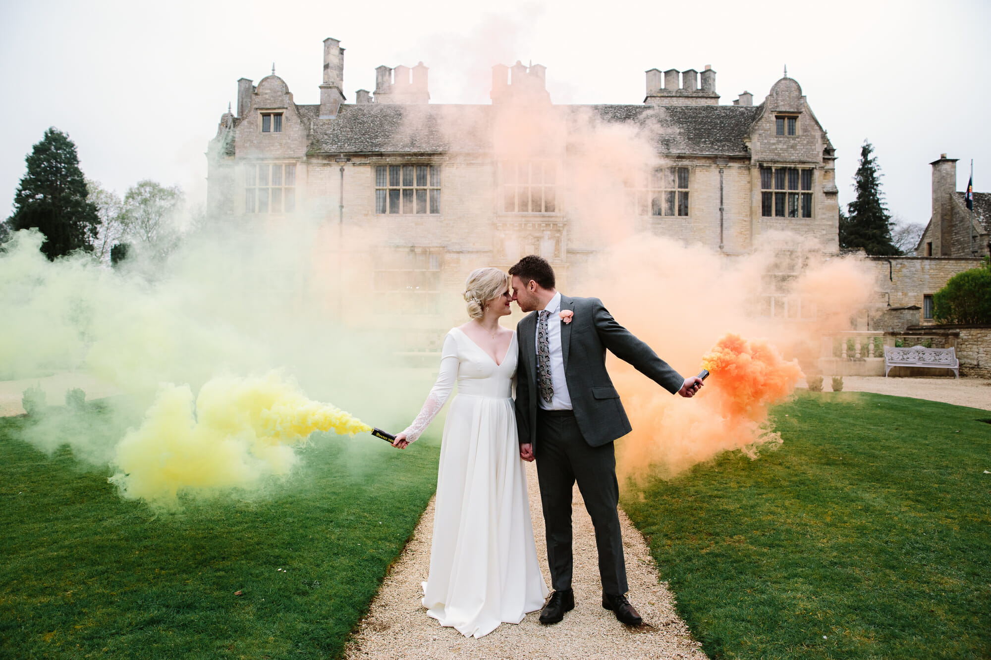 Creative Weddings Oxfordshire