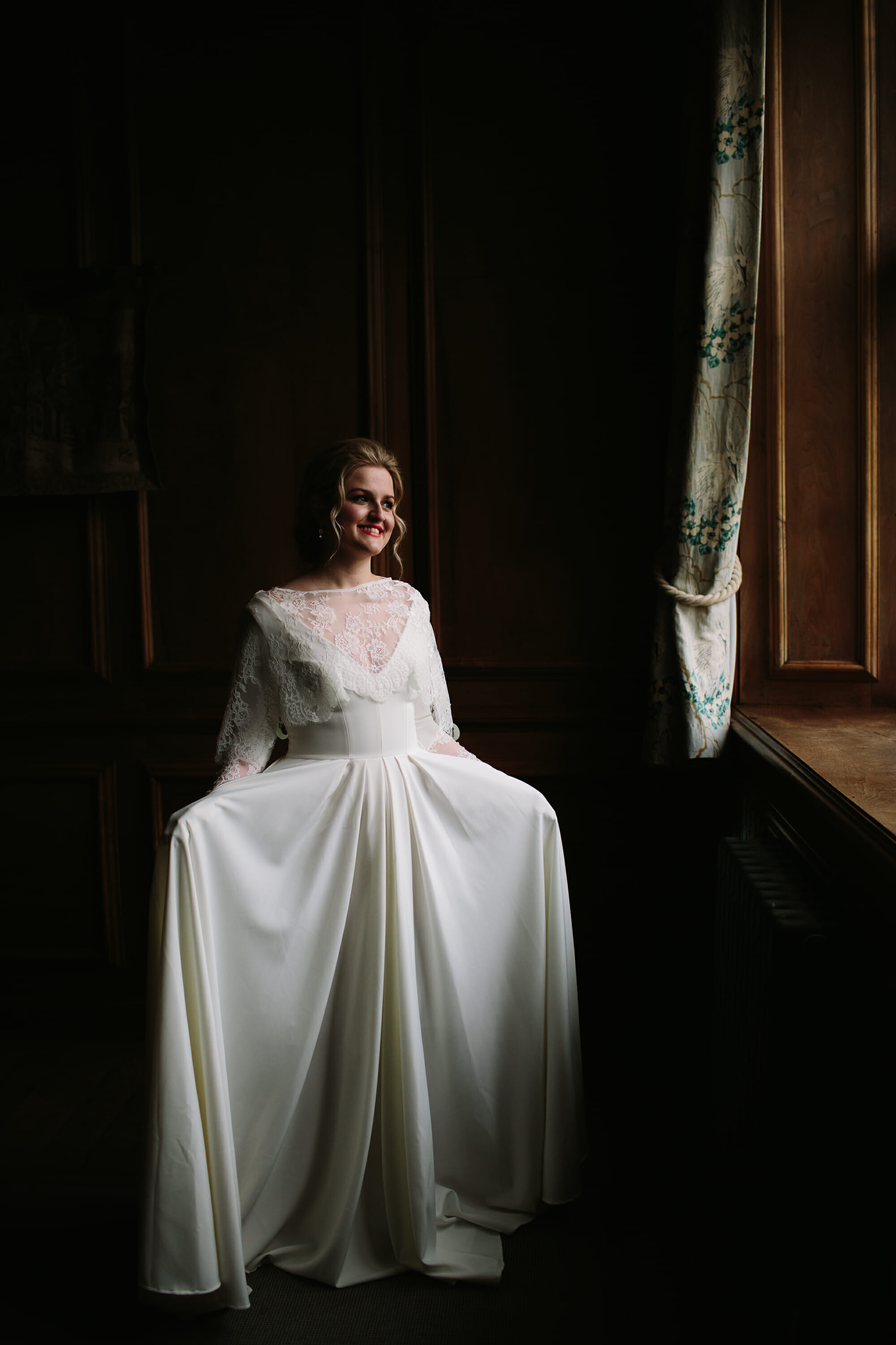 Creative Oxfordshire Wedding Photographer