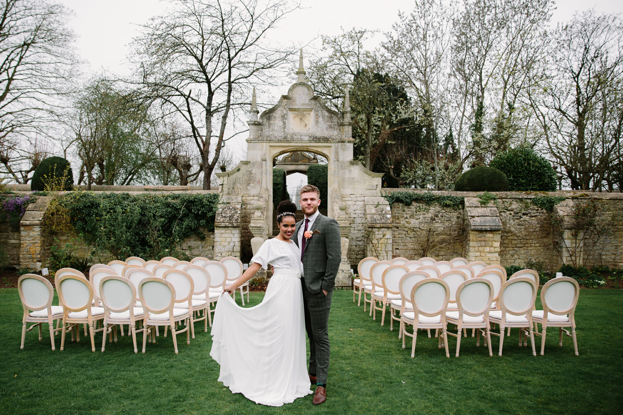 Oxfordshire Wedding Venues