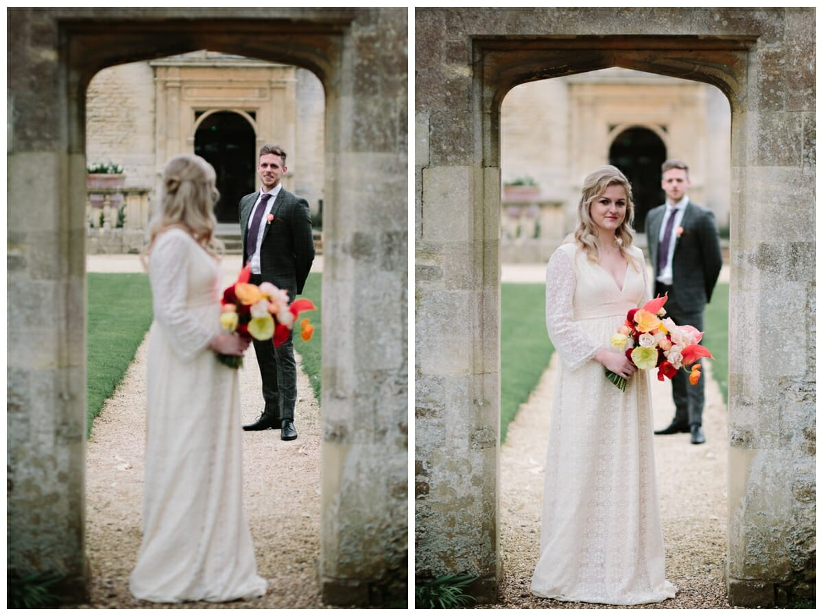 Oxford Wedding Venues