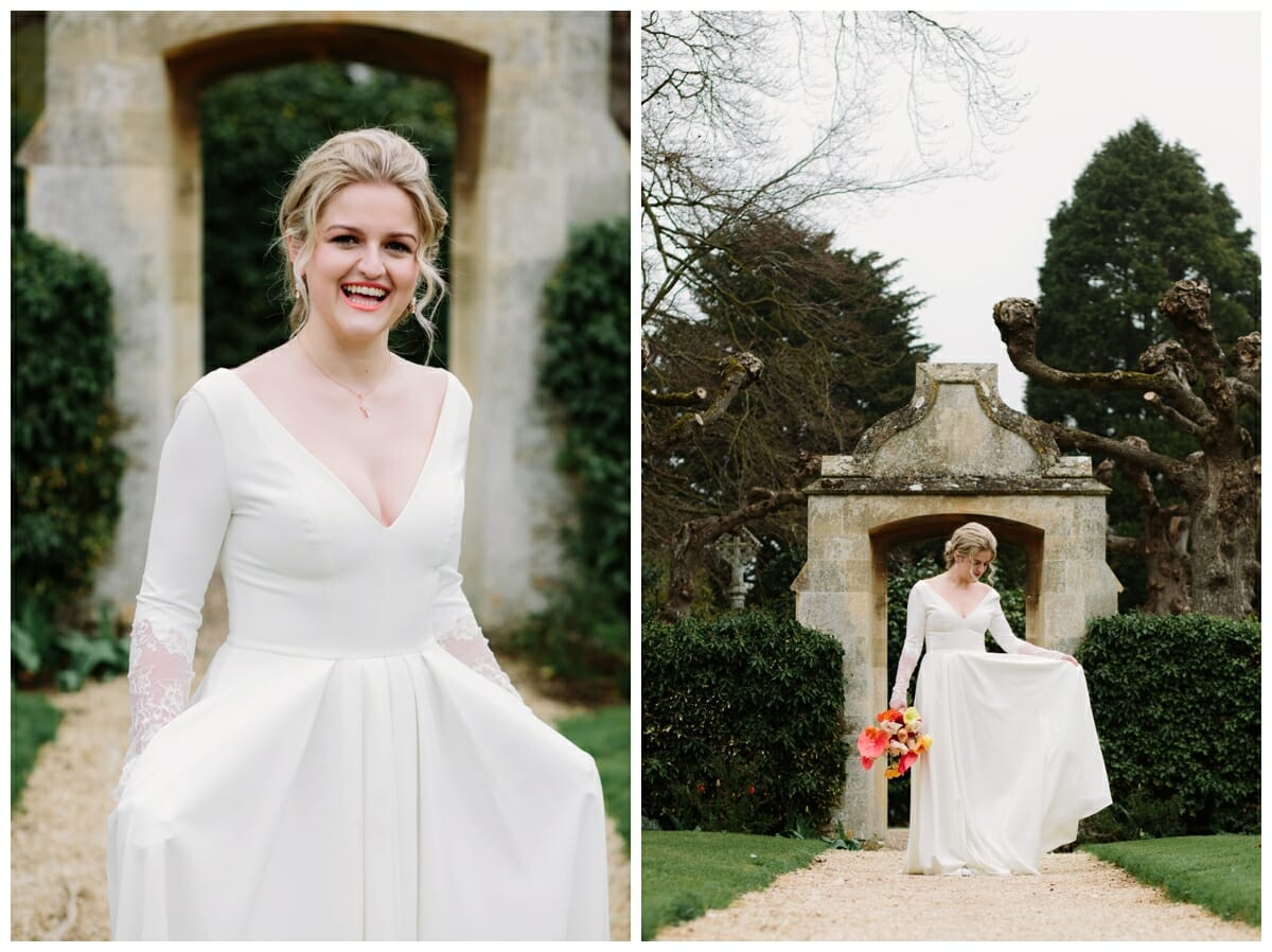 Yarnton Manor Weddings