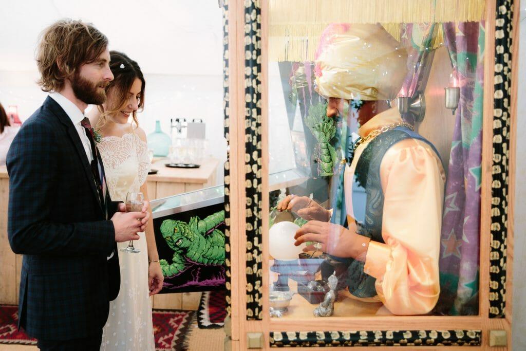wedding entertainment ideas Oxford