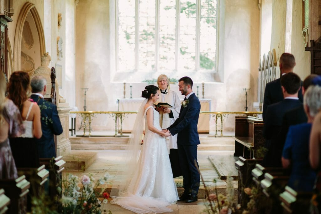 The Oxford Wedding Blog