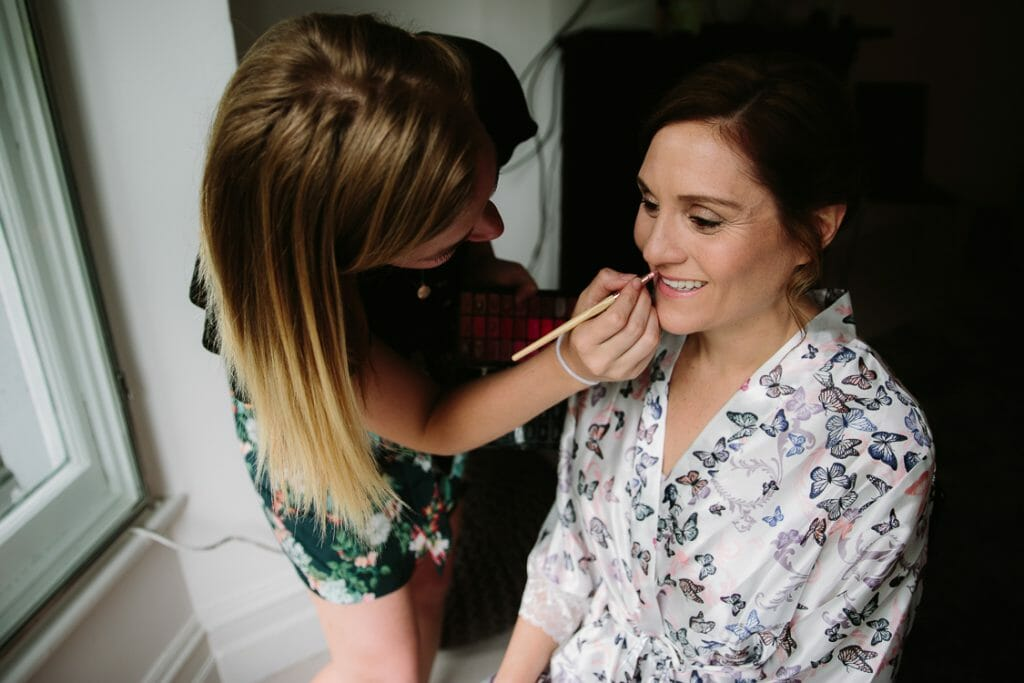 make up artist Oxford - the Oxford wedding blog