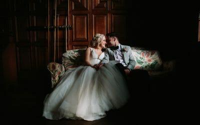 JOEL + HANNAH'S WEDDING