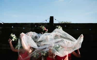 The Coronavirus and Your Wedding