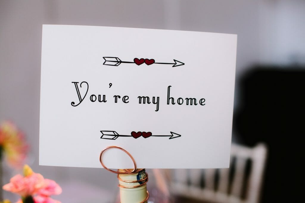 COVID-19   creative ways to celebrate your would be wedding day at home