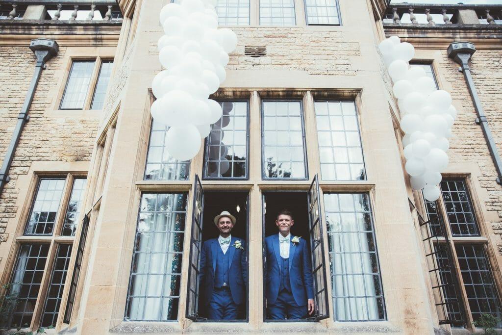 Coronavirus and your wedding - social distancing