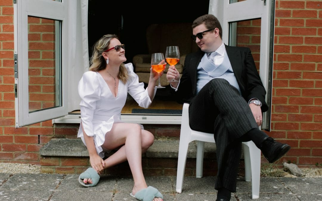 Oxford Wedding Postponed due to Covid19