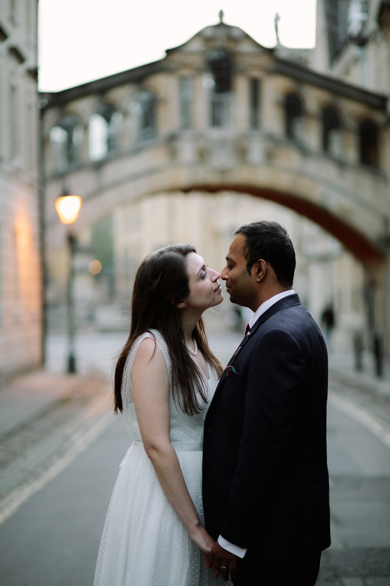 Oxford Weddings by Philippa James Photography