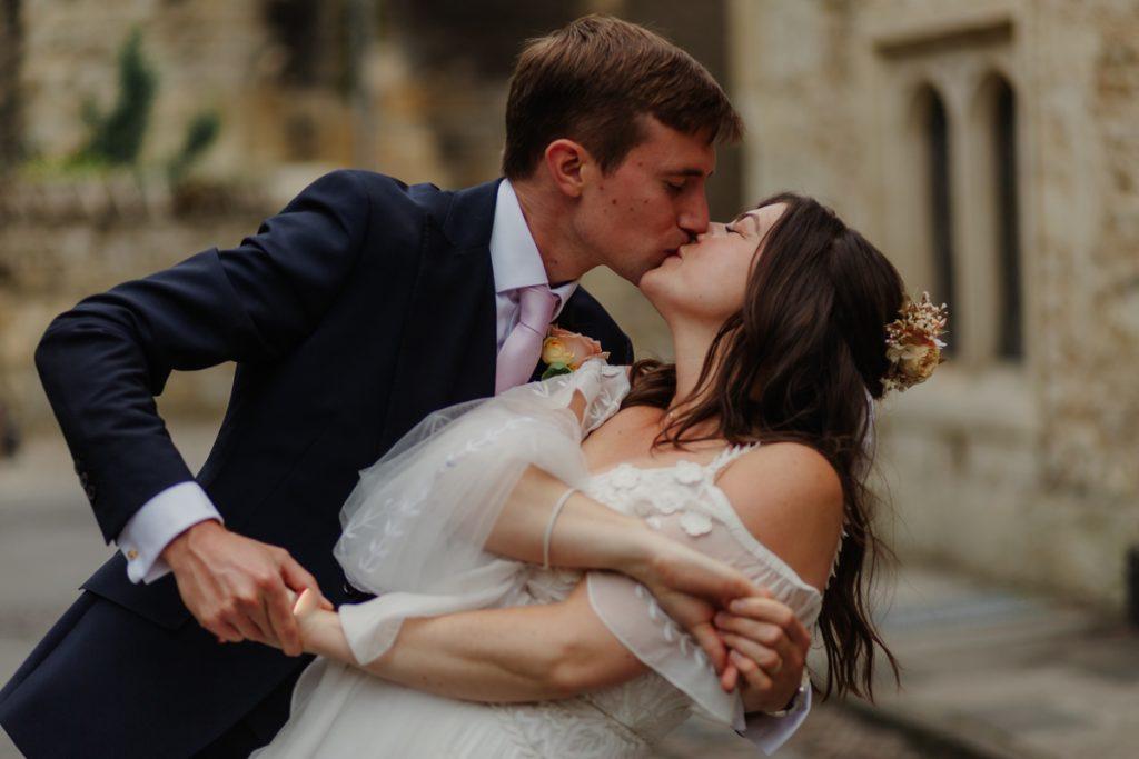 Oxfordshire wedding at Cherwell Boathouse